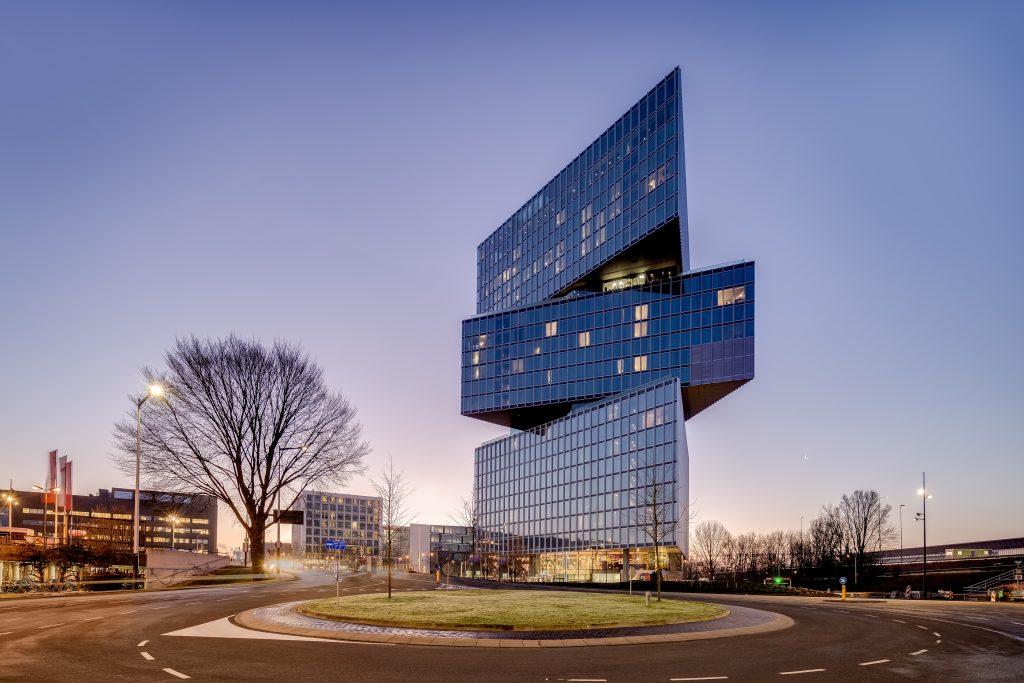 NHOW hotel RAI Amsterdam