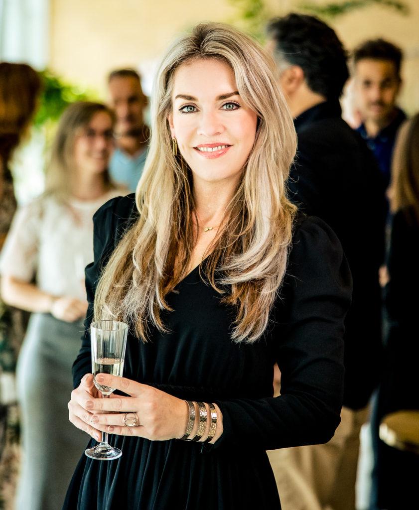 Ingrid van de Muijzenberg | Horeca Development | Eppel Fotografie